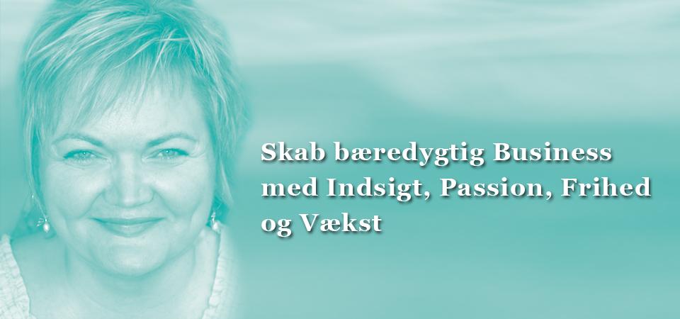 Feminin Business - Markedsføring - Online Biz - Izabella Nordkvist